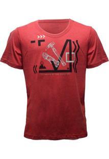 Camiseta Mormaii Paradise Masculina - Masculino