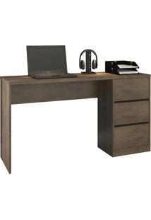 Escrivaninha Office 3 Gv Mocaccino