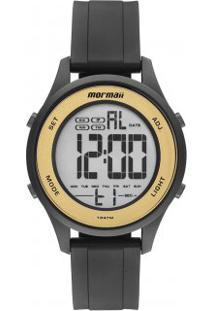 Relógio Mormaii Wave 6200/8D