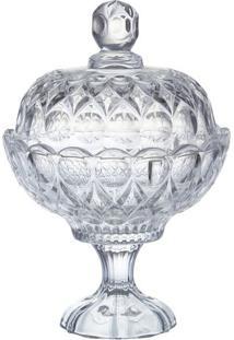 Bomboniere Angélica- Cristal- 23Xø16,5Cmdynasty