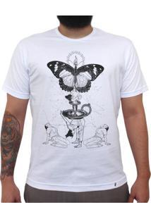 Estampa 2 - Camiseta Clássica Masculina