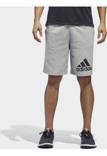 Bermuda Adidas Knit Ft