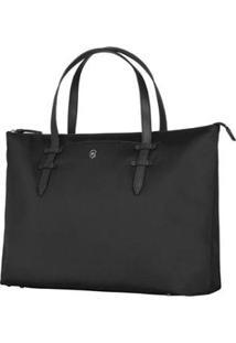 Bolsa Victoria Victorinox 2.0 Deluxe Business Tote Feminina - Feminino