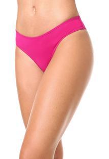 Calcinha New Beach Tanga X-Fit Lisa Pink