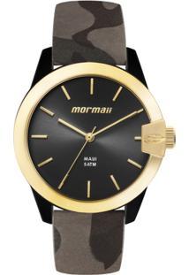 Relógio Digital Mormaii Pelo feminino   Gostei e agora  5ccd67a9b2