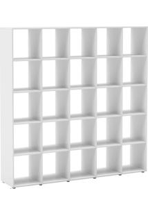 Estante Dominox I 184 Cm Branco