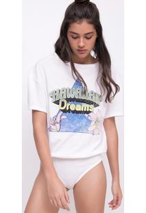 Body Hawaiian Dreams