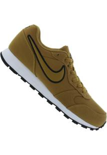Tênis Nike Md Runner 2 Se - Masculino - Marrom