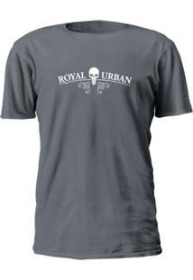 Camiseta Royal Urban Style