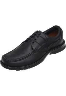 Sapato Hayabusa Support 260 Preto