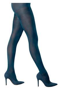 Meia-Calça Trend Design Loba Lupo (05714-001) Fio 40