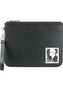 Karl Lagerfeld Clutch Karl Legend - 999