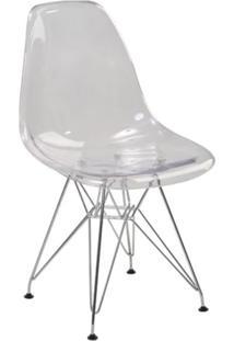 Cadeira Eiffel Transparente