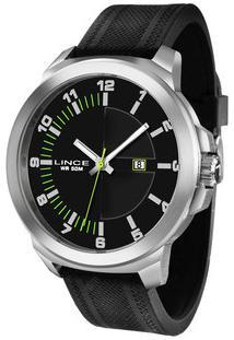 Kit Relógio Masculino Lince Mrph029S K238P2Px