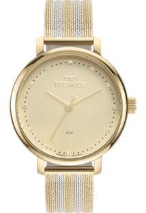 Relógio Technos Feminino Fashion Style 2035Msw/1X