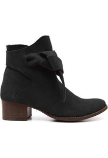 Bota Elite Country Killeen Camurca Feminina - Feminino