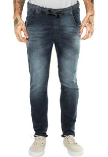 Calça Jeans Biotipo Slim Azul