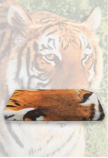 Toalha De Praia Teka Malaga Tiger