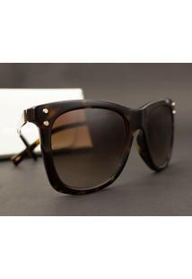 Óculos De Sol Michael Kors Lex Mk2046 310613-54 - Feminino
