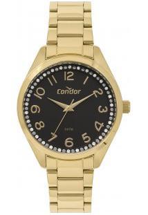 Relógio Condor Bracelete 2035Mov/4P