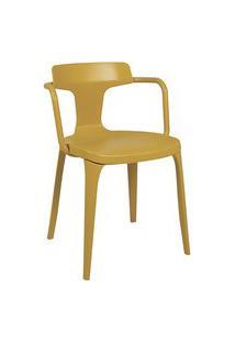 Cadeira Sara Mor Polipropileno Até 120Kg