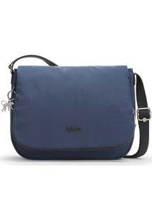 250c3f1a6 Bolsa Azul Kipling feminina | Shoelover