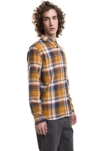 Camisa Pacific No Pocket Levis - Masculino