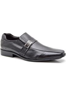 Sapato Social Fork - Masculino