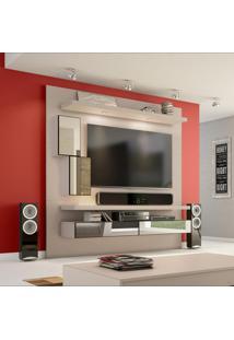Painel Para Tv 55 Polegadas Frigg Fendi 180 Cm