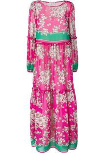 Vestido Estampado Mcd feminino  2dcf8d5d1cd