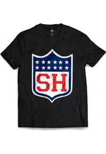 Camiseta Skill Head Nfl - Masculino