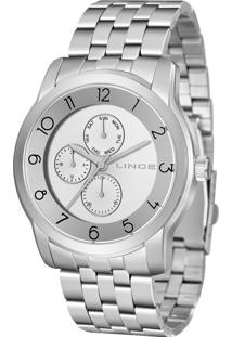 Relógio Lince Feminino Lmm4589Ls2Sx