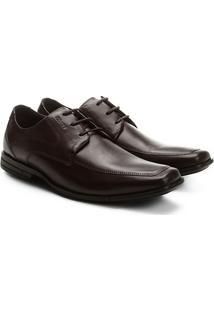 Sapato Social Ferracini Bristol Masculino - Masculino