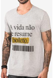 Camiseta Boleto 103683