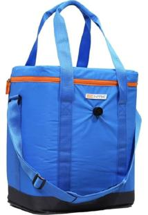 Cooler Ntk Ares 20L Azul .