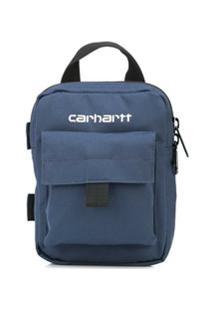 Carhartt Wip Carteira Com Formato De Mochila - Azul