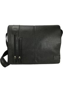 Pasta Bolsa Masculina Para Notebook Wilson General Pacific 55109