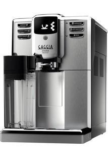 Cafeteira Expresso Automatica Anima Prestige 110V Gaggia