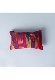 Capa De Almofada Banas Cor: Multicolorido - Tamanho: Único