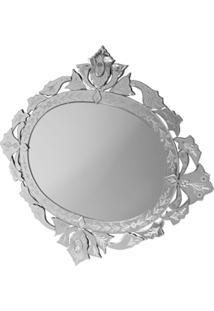 Espelho Veneziano Bisotado Decorativo Sala Quarto Als 61