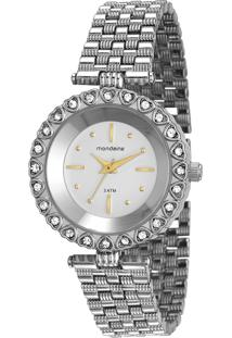 Relógio Mondaine Feminino 76627L0Mvnm1