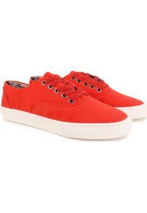 Tênis Trivalle Shoes Vermelho