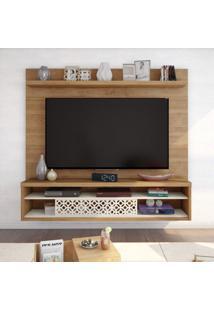 """Painel Home Para Tv Até 65"""" Líder Design Zenith Caemmun"""