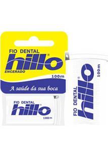 Fio Dental Hillo 100M