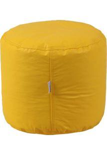 Puff Leg Pop - Stay Puff - Amarelo