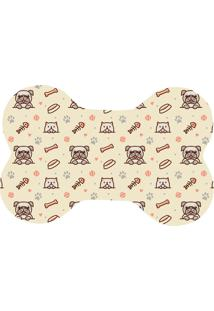 Tapete Wevans Pet Little Dogs And Cats Creme