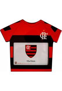 Porta Retrato Flamengo Camisa - Unissex