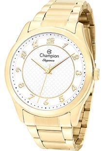 Relógio Champion Analógico Cn27723H Feminino - Feminino