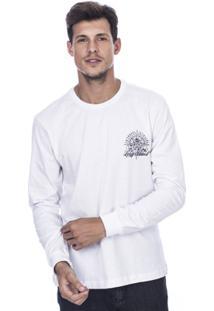 Camiseta Long Island Wd Masculina - Masculino