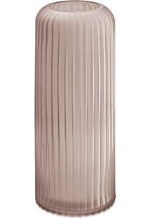 Vaso Decorativo Udyr Natural 15 Cm